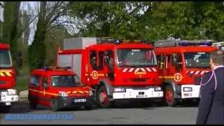 Congrès Départemental des Sapeurs Pompiers / SDIS 29 (Pont-l'Abbé)
