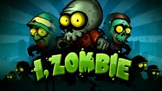 """I, Zombie (Xbox One) """"Making Zombies!"""""""