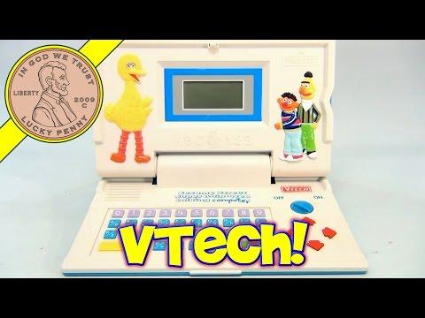 Vtech Alphabet Letters N Lights