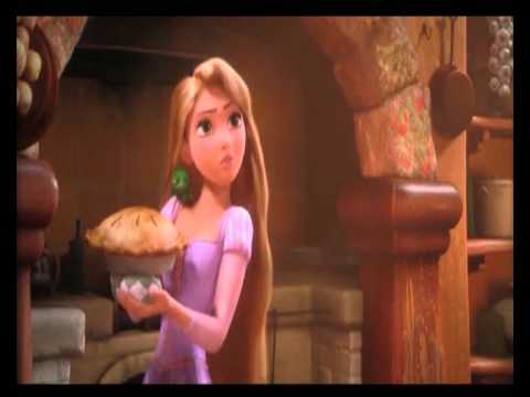 When Will My Life Begin Song (Disney's Tangled)