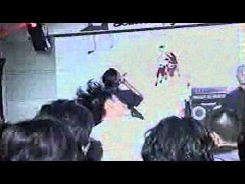 Puppen - Nihil (live)