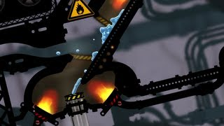 Puddle (Vita) Review (Video Game Video Review)