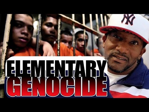 School To Prison Pipeline | Rahiem Shabazz | Talk With The T