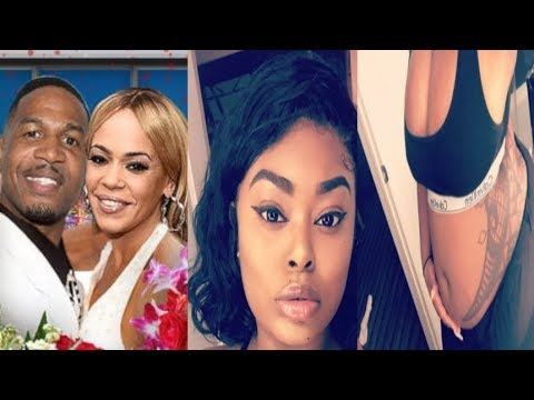 Newlywed Stevie J accused of knocking up a 20yr old + Faith Evans admits to eating Biggie's a$$