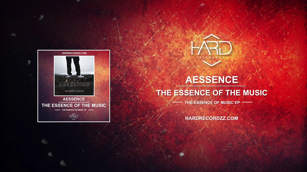 The Music Ep Aessence The Essence Of The Music Ep 1 3