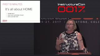10 Minutes, 10 Hours, 10 Days: Scaffolding Student Success From Day One - Lene Whitley-Putz