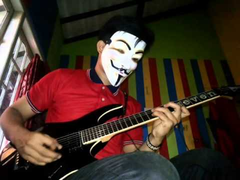 Atur Aku - Burgerkill cover by Willy Andrean