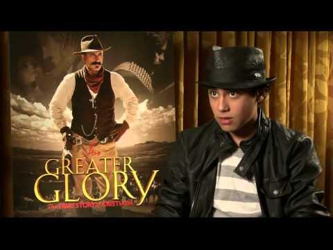 For Greater Glory  Cristiada  Movie  2012   with Mauricio Kuri