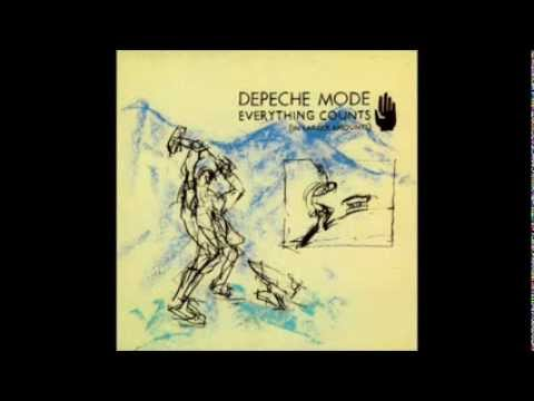 Das Schwarze System - Everything Counts (Depeche Mode Cover) mp3