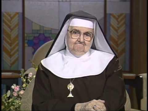 Mother Angelica Live Classics - Poor Sinners - Mother Angelica - 06-01-2011