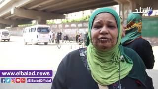 القمامة تحاصر مستشفى بولاق الدكرور.. والمرضى: «الدكاترة مبيكشفوش ومفيش دواء».. فيديو وصور