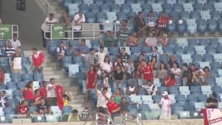 Serie B: Vila Nova deixa escapar no último lance a vitória diante do Luverdense.