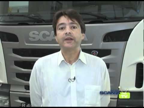 Scania G-series