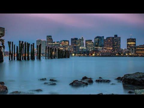 Following Boston // S3 04: Faneuil Hall // Akshay Kokil