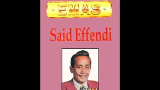 S.Effendi - Timang-Timang Anakku Sayang Mp3