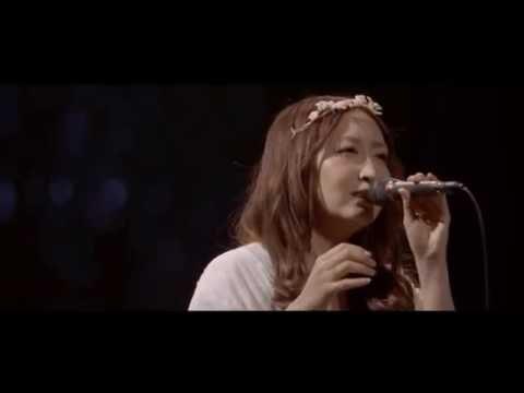 KOKIA : Soyokaze Ga Sougen Wo Naderu You Ni & Watashi No Taiyou [HD] With English Sub