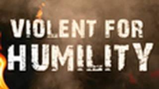 The Battle With Sin: Violent for Humility - Tim Conway