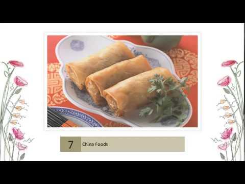 China Foods