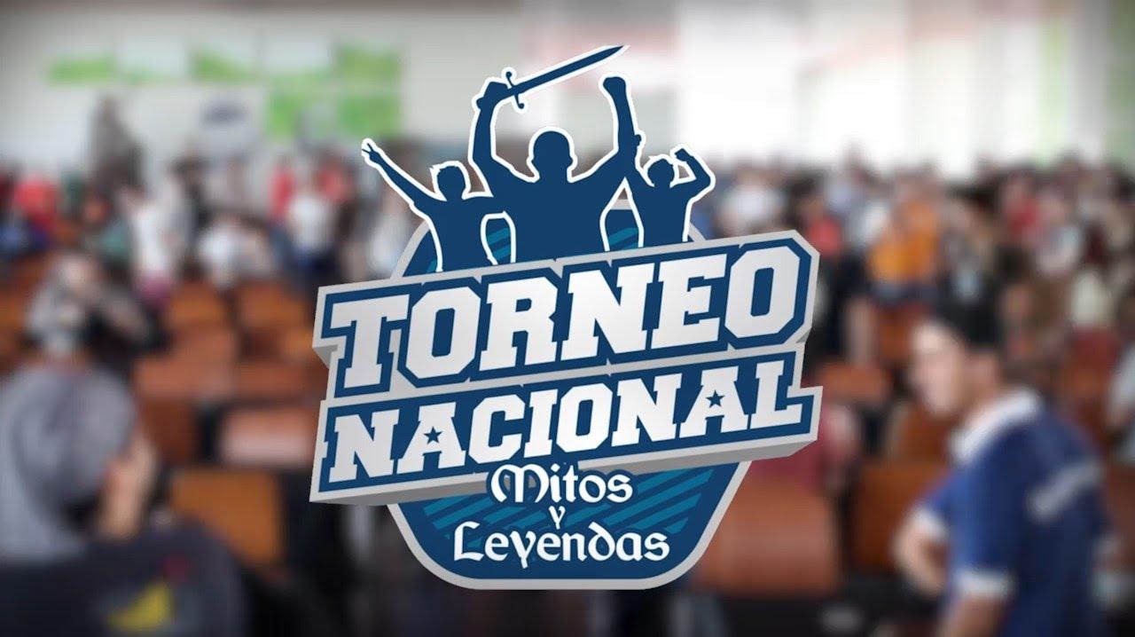 Resultado de imagen para torneo nacional myl logo