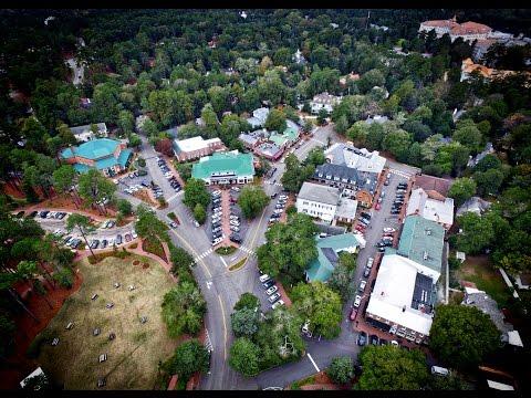 The Village of Pinehurst, NC