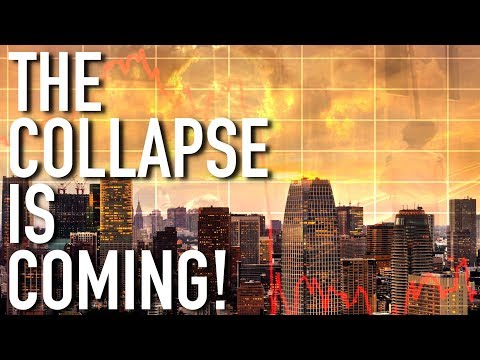 Economic Collapse Is Confirmed! $22 Trillion Dollar Debt Are Exploding 2019 Stock Market CRASH!