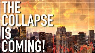 Economic Collapse Is Coming! $22 Trillion Dollar Debt Are Exploding 2019 Stock Market CRASH!