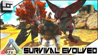 MYSTIC PTERANODON! Modded ARK: Mystic Academy E2 ( Ark Survival Evolved Gameplay )
