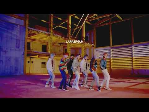 BTS - DNA (1 saatlik kısa ver. / 1 hour, short ver.)