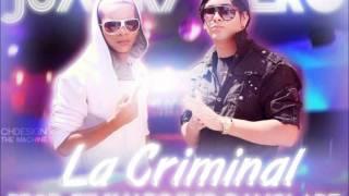Juanky & Eko - La Criminal (Prod. by Sharo y Sr. Danglade)