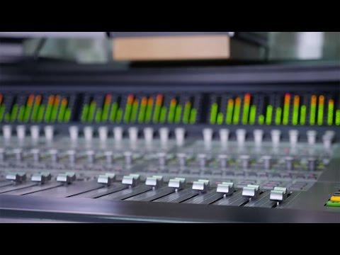 Máster en Producción Musical Discográfica e Ingeniería de Sonido - Oficial de AVID