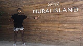 Abu Dhabi - Zaya nurai Island [FR]