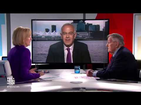 Shields and Brooks on the Mueller report
