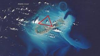 Những Phát Hiện Kinh Hoàng Dưới Đáy Tam Giác Qủy Bermuda