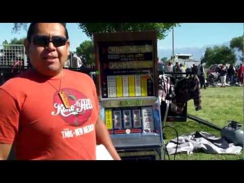 AkaMya Talks Choo Choo Swap Meet May 2012