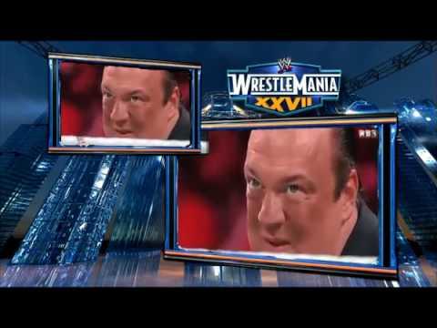 Download WWE SUMMERSLAM 2013 - CM PUNK VS BROCK LESNAR EN ENTIER EN FRANÇAIS