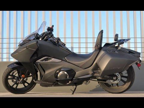 New 2015 honda nm4 review youtube for Honda nm4 review