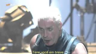 Rammstein - Du Riechst So Gut (Ao Vivo) - Legendado Português BR