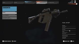 Ghost Recon Wildlands - VECTOR Loadout - Best Mods / Attachments - Gun Guide
