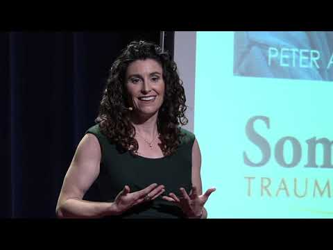 Does Somatic Experiencing (SE) Work? SE practices for healing | Monica LeSage | TEDxWilmingtonWomen