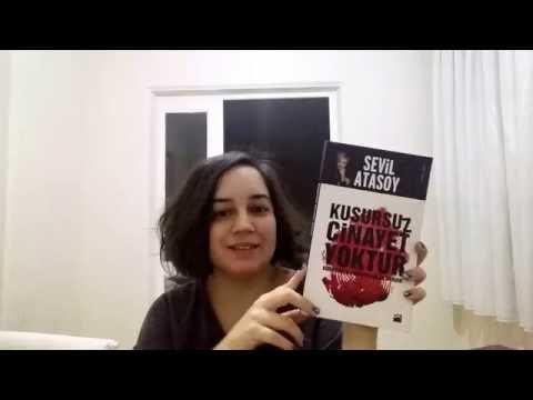 Sevdigim Polisiye Kitaplar, Yazarlar Ve Karakterler