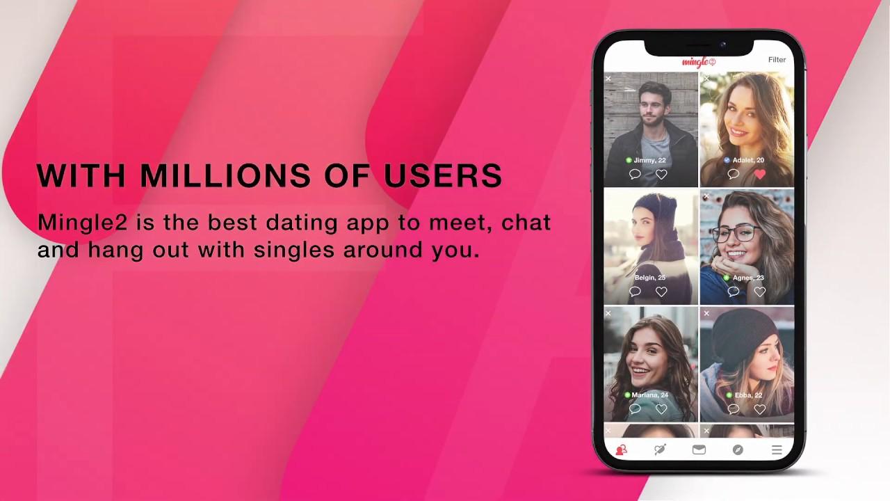 Mingle2 single dating beskrive deg selv på dating sites
