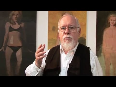 Peter Blake at Tate Liverpool | TateShots