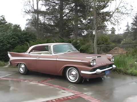 1958 Packard