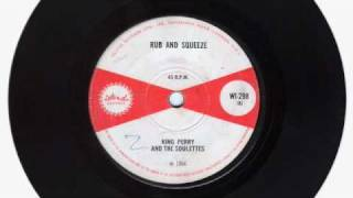 (1966) Lee Perry & The Soulettes: Rub And Squeeze