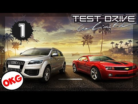 Test Drive Unlimited Gold #1 ( С приездом! )