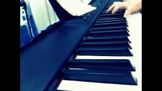 Infinite - Only Tears ( Piano Cover )