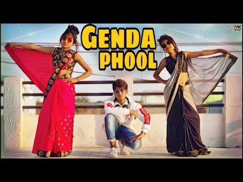 Genda Phool – Badshah | Dance Video | Jacqueline Fernandez | Ishu Kunal Payal | Mk Studio