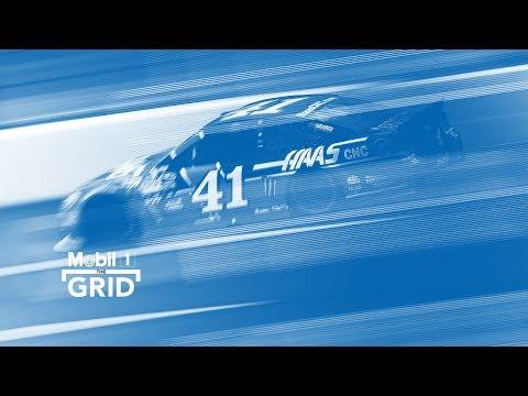 The Tricky Triangle – NASCAR's Kurt Busch On How To Take On Pocono Raceway | M1TG