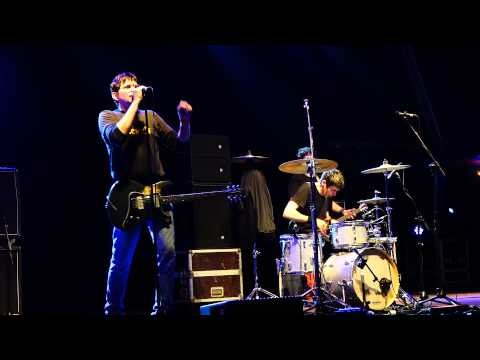 SHELLAC, The End of Radio, live @ Primavera Sound, Porto, 6/'14