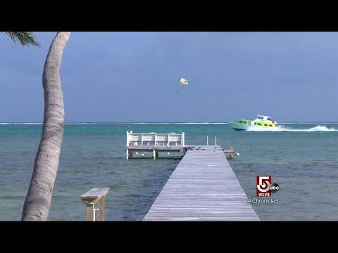 Belize: Un-Belize-able